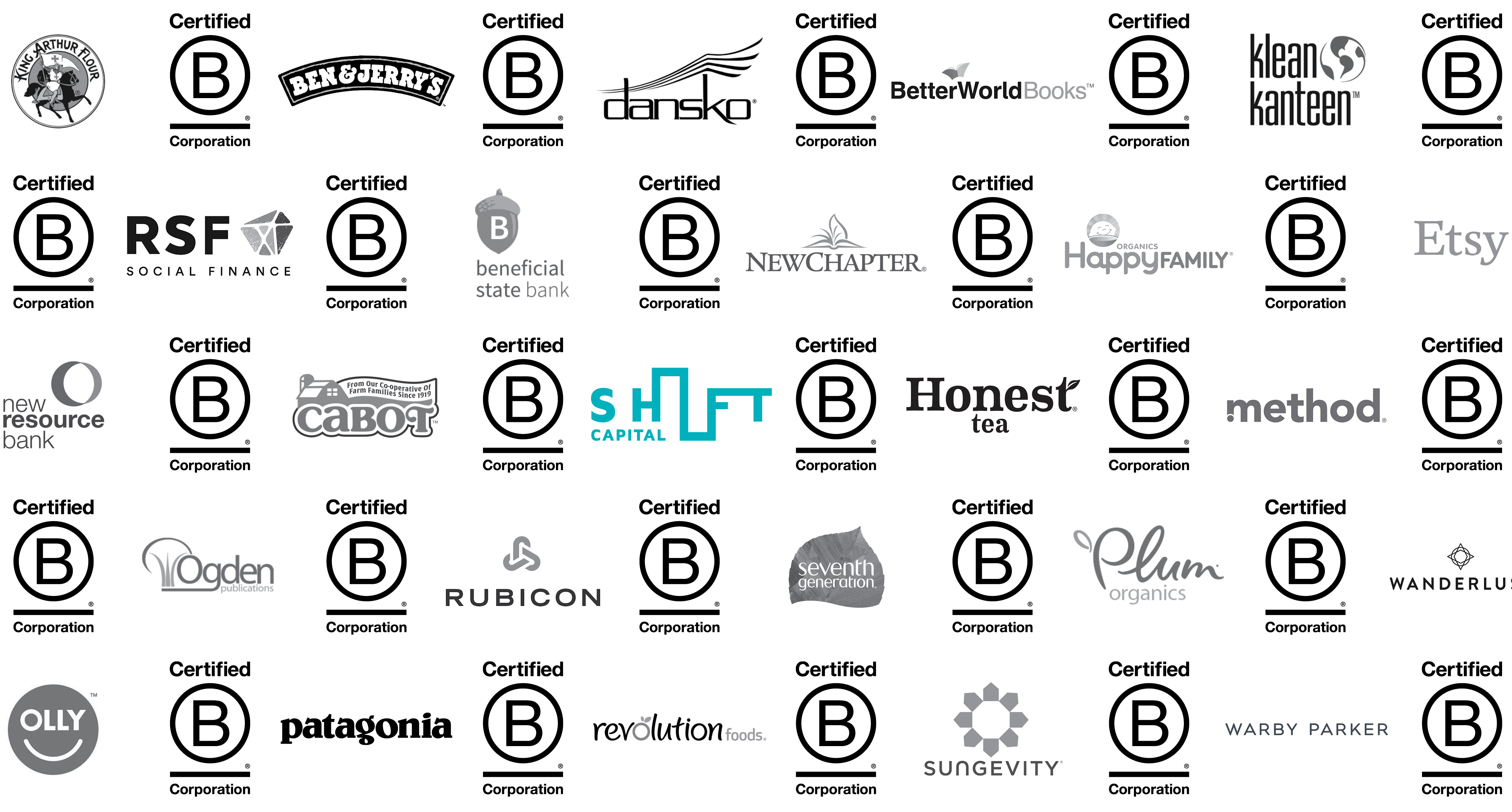 SHIFT B Corp social impact real estate philadelphia