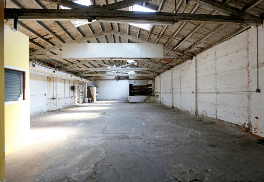 3265 Kensington Avenue affordable commercial space Philadelphia