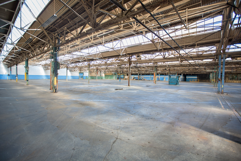 956 E Erie Avenue industrial space philadelphia