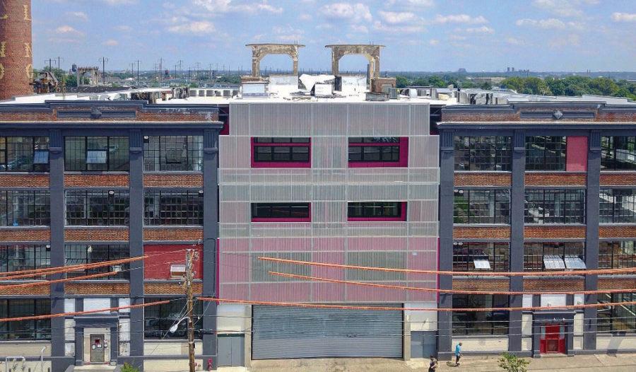 MaKen North affordable industrial studios Philadelphia