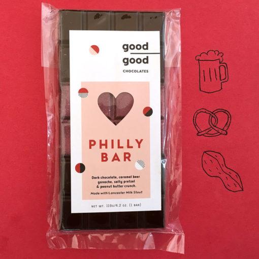 Good Good Chocolates philadelphia
