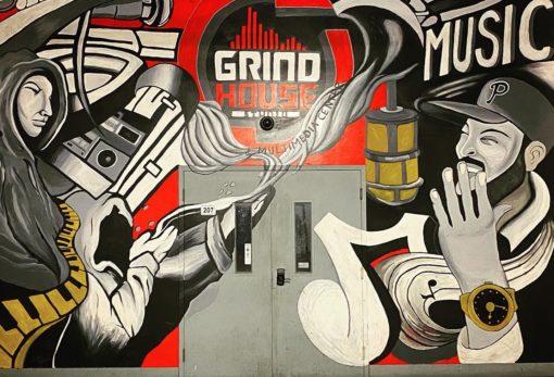 Grindhouse Studios
