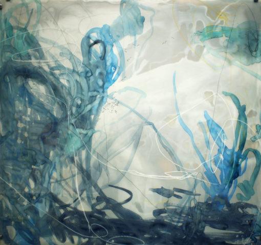 Laura Sallade art glass
