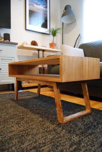 Rockridge Table Co philadelphia