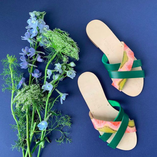 Rooted Soles handmade shoes phladelphia