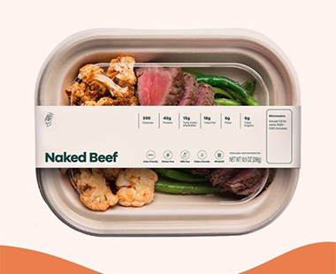 SNAP kitchen healthy meals delivered philadelphia