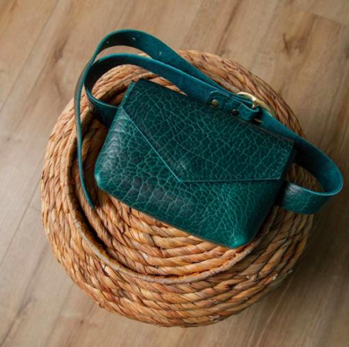 Tesoro leather made philadelphia