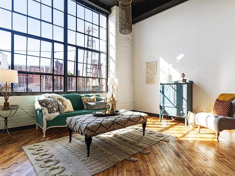 SHIFT J-centrel affordable apartments Philadelphia